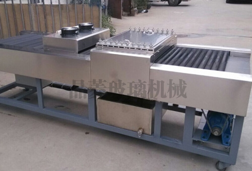 玻璃清洗机JLQX-800型