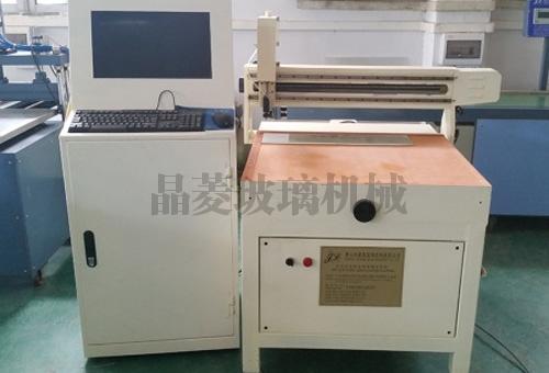 广州玻璃自动切割机