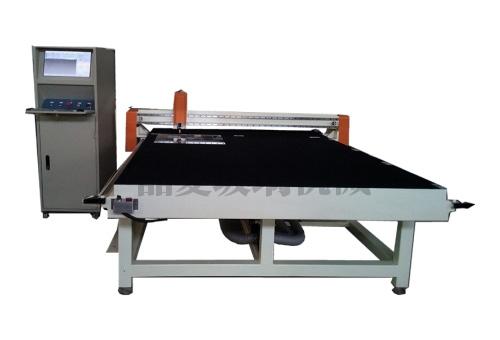 广州全自动玻璃切割机