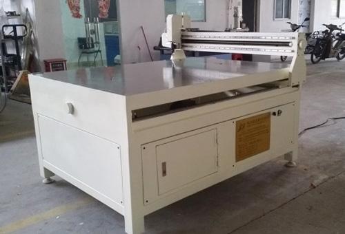 全自动玻璃切割机JLQG-1312型